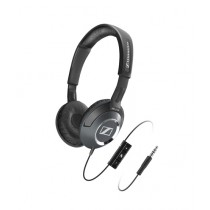 Sennheiser On-Ear Headset For Apple (HD-218i)