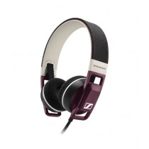 Sennheiser Urbanite On-Ear Headphones Plum I
