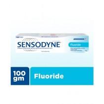 Sensodyne Fluoride Toothpaste 100gm
