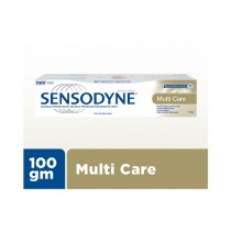 Sensodyne Multi Care Toothpaste 100gm