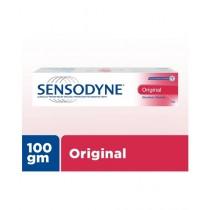 Sensodyne Original Toothpaste 100gm