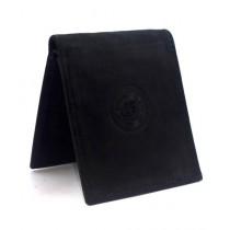 Senupra Leather Wallet For Men Black