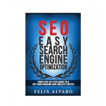 SEO Easy Search Engine Optimization Book