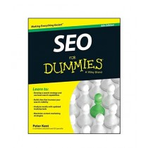 SEO For Dummies Book 6th Edition