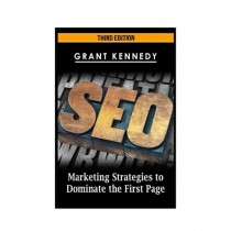 Seo Marketing Strategies to Dominate the First Page Book