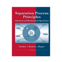 Separation Process Principles Book 3rd Edition
