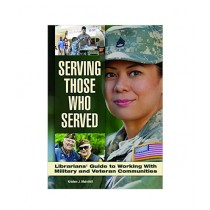 Serving Those Who Served Book