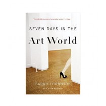 Seven Days in the Art World Book 1st Edition