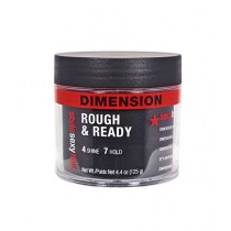 Sexy Hair Rough & Ready Dimension With Hold 125g
