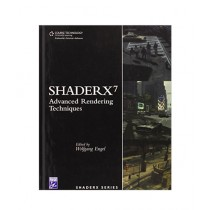 ShaderX7 Advanced Rendering Techniques Book 1st Edition