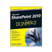 SharePoint 2010 For Dummies Book 2nd Edition