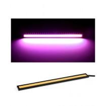Sheikh Enterprise Ultra Bright LED Daytime Lights Pink - Pack Of 2