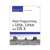 Shell Programming in Unix, Linux and OS X Book 4th Edition