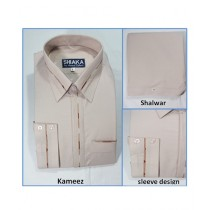 Shiaka Shalwar Kameez For Men (0006)