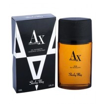 Shirley May AX Eau De Toilette Perfume For Men 100ml