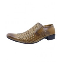 Next Diamond Formal Shoes For Men Coffee