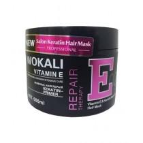 Shop Zone Wokali Vitamin-E Keratin Hair Mask 500ml