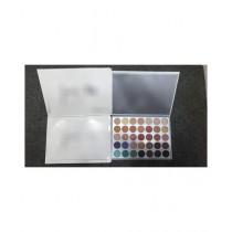Shop Bazar Eyeshadow Palette (02)