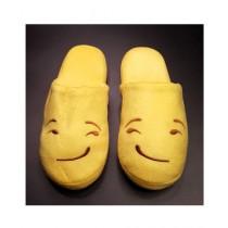 Shoppinggaardi Emoji Slides Slippers For Women (0031)