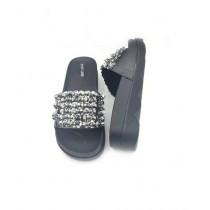 Shoppinggaardi Trendy Slides Slippers For Women (SG-FT3)