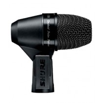 Shure Cardioid Snare / Tom Microphone (PGA56-LC)