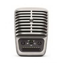 Shure Digital Large-Diaphragm Condenser Microphone (MV51)