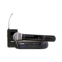 Shure Digital Wireless (PGX-D)