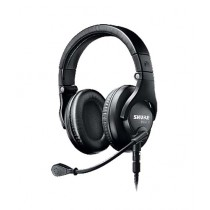 Shure Dual-Sided Broadcast Headset (BRH440M)