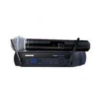 Shure Handheld Wireless System (PGXD24/BETA58A)