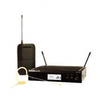 Shure Headworn Wireless System (BLX14R/MX53)