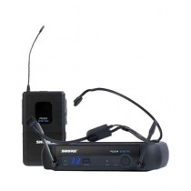 Shure Headworn Wireless System (PGXD14/PGA31)