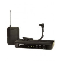 Shure Instrument Wireless System (BLX14/B98)