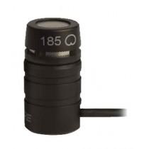 Shure Lavalier Condenser Microphone (WL185)