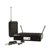 Shure Lavalier Wireless System (BLX14R/W85)