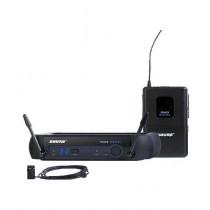 Shure Lavalier Wireless System (PGXD14/93)