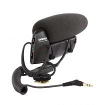 Shure LensHopper Camera-Mount Microphone (VP83)