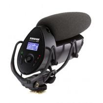 Shure LensHopper Integrated Flash Microphone (VP83F)