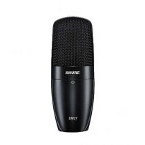 Shure Multi-Purpose Microphone (SM27-SC)