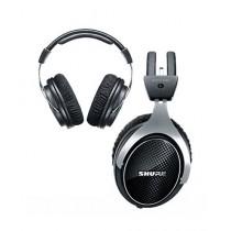 Shure Premium Closed-Back Headphones (SRH1540)