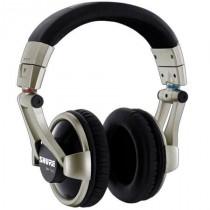 Shure Professional DJ Headphone (SRH750DJ)
