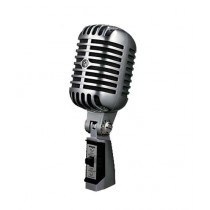 Shure Series II Iconic Unidyne Vocal Microphone (55SH)