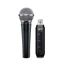 Shure USB Digital Vocal Microphone (SM58-X2u)