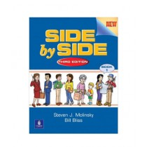 Side By Side Book 3rd Edition