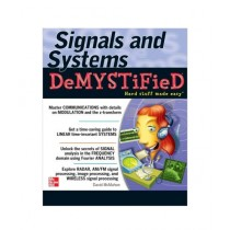 Signals & Systems Demystified Book 1st Edition