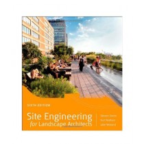 Site Engineering For Landscape Architects Book 6th Edition