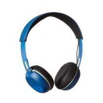 Skullcandy Grind On-Ear Headphones Ill Famed/Royal/Blue (S5GRHT-454)