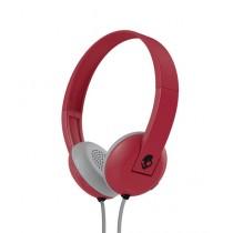 Skullcandy Uproar On-Ear Headphones Ill Famed/Red/Black (S5URHT-462)
