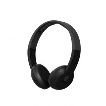 Skullcandy Uproar Bluetooth On-Ear Headphones Black/Gray (S5URHW-509)
