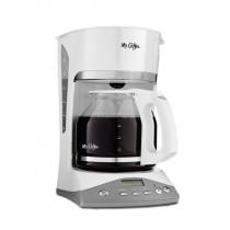 Mr. Coffee Advanced Brew 12-Cup Programmable Coffee Maker (SKX20-RB)