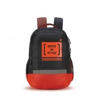 Skybags Bingo Plus 02 School Backpack Grey